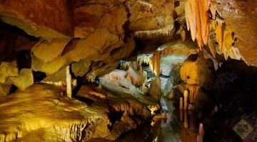 Buchan Caves – Exploring an underground wonderland