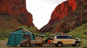 Pilbara – Simply Gorge-ous
