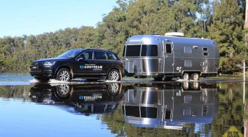 Airstream 624 International Series
