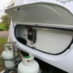 twin gas storage