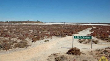 Mallee Country