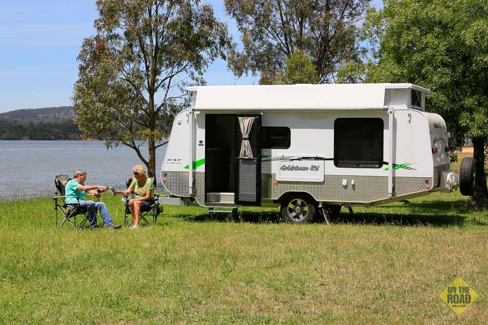 MGL6681 goldstream rv 16'6\u201d fkst aussie adventure pack on the road RV Breaker Box at bayanpartner.co