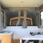 Goldstream RV Storm Adventure Pack interior
