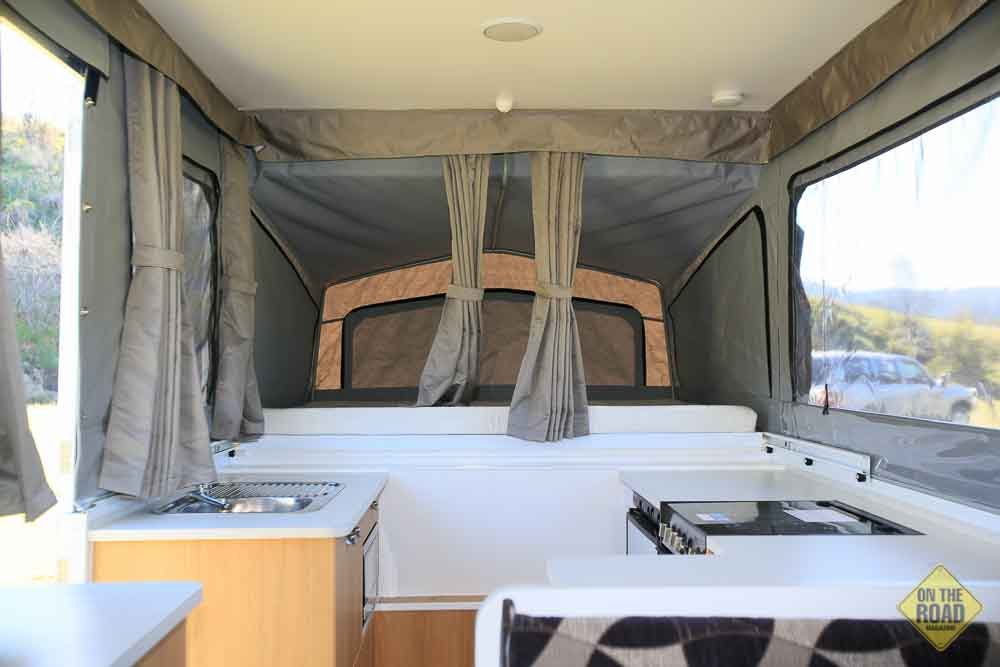 Simple Goldstream RV 1760 FKST Aussie Adventure Pack For Sale In Pakenham VIC