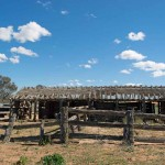 Another Remants of Mungo's pastoral history