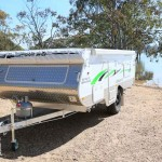 Goldstream RV Gold Storm RL Vacationer 3