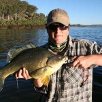 Yellowbelly are a favourite catch for anglers fishing NSW State Parks