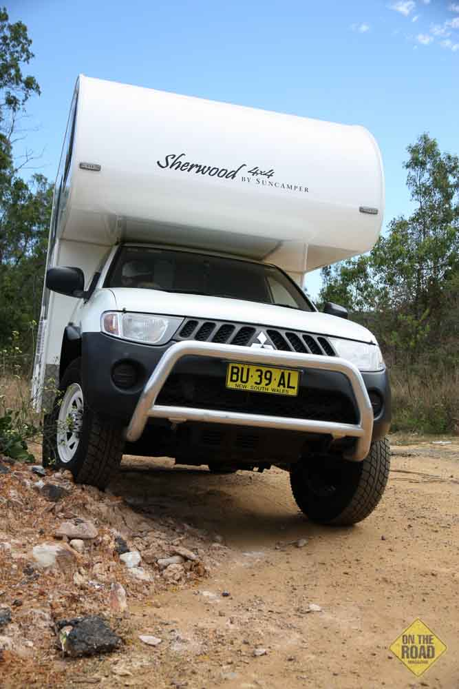Suncamper Sherwood 4x4 Com Au Autos Post