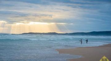 D'Entrecasteaux's Coastal Escape