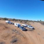 vans and campers
