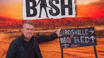 Big Red Bash