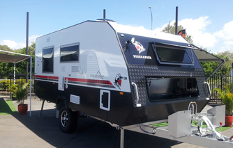 Bushranger - Colorado Caravans - On The Road Magazine