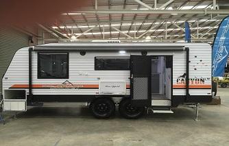 Canyon Xtreme & FC - Colorado Caravans - On The Road Magazine