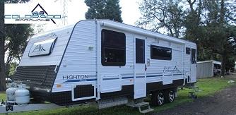 Family friendly - Colorado Caravans - On The Road Magazine