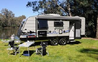Summit - Colorado Caravans - On The Road Magazine
