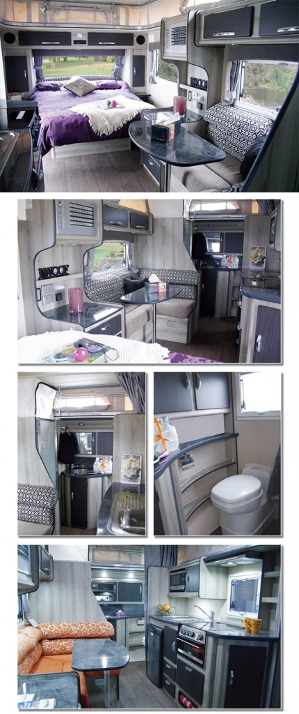 Jindabyne PT22 Series Pop Top - Jurgens Caravans - On The Road Magazine