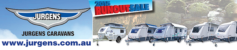 Jurgens Caravans - On The Road Magazine