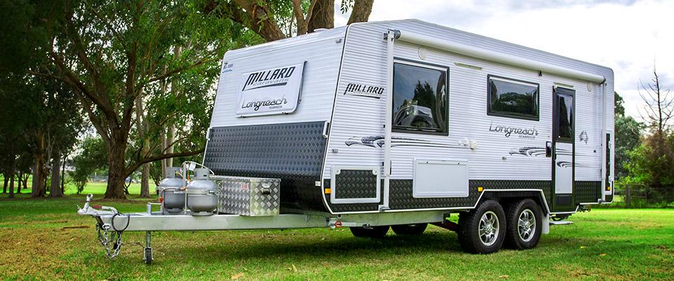 Longreach Outback Caravan