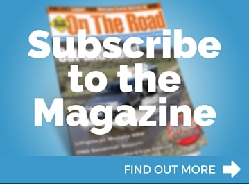 Subscribe to the On The Road Magazine - Find Out More