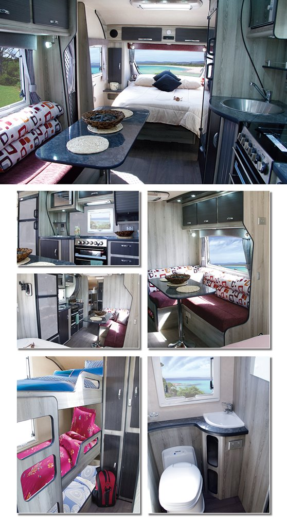 Jurgens Narooma - Jurgens Caravans - On The Road Magazine