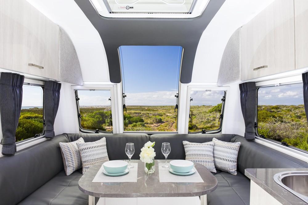 Rangefinder: Nebula - Bailey Caravans - On The Road Magazine