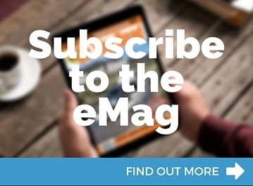 Subscribe to the On The Road eMag - Find Out More