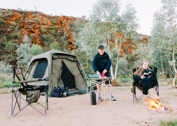 Jet Tent Bunker Cot Set Up You & Jet Tent Bunker Review - Best Tent 2017