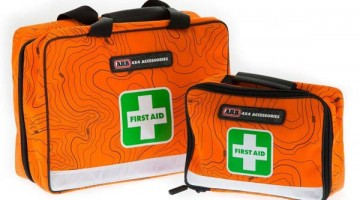 ARB Introduces First Aid Kits To Protect You and Your Family