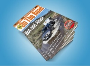On The Road Magazine Subscription