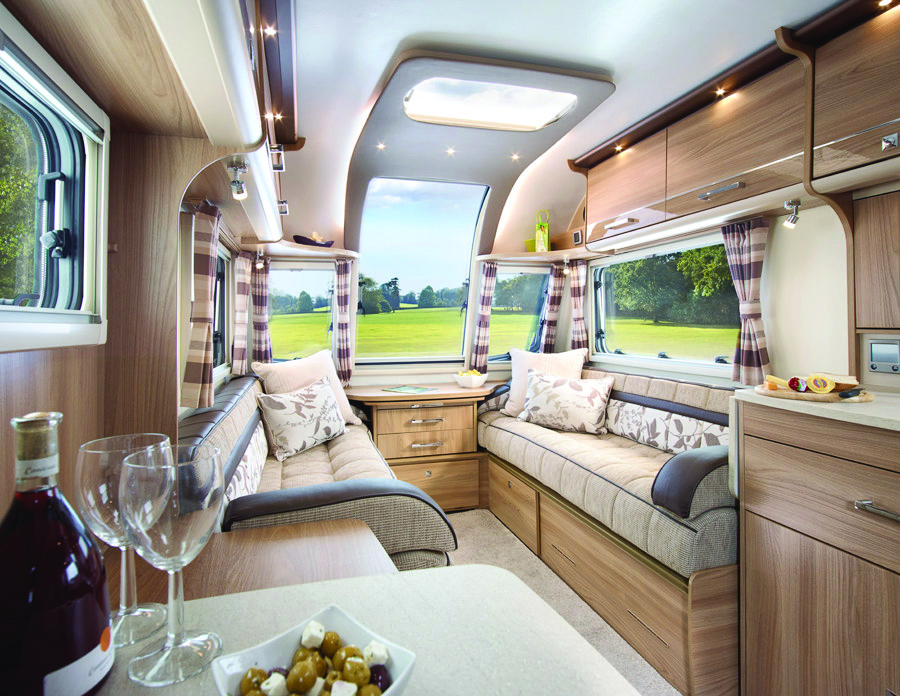 Unicorn 3 - Bailey Caravans - On The Road Magazine