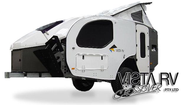 Vista RV Crossover