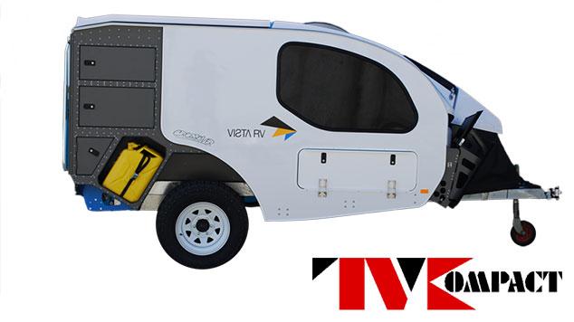 Crossover TVK
