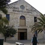 Maritime Museum Shipwreck Galleries