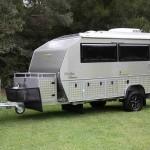 North Coast Campers Titanium Full Van