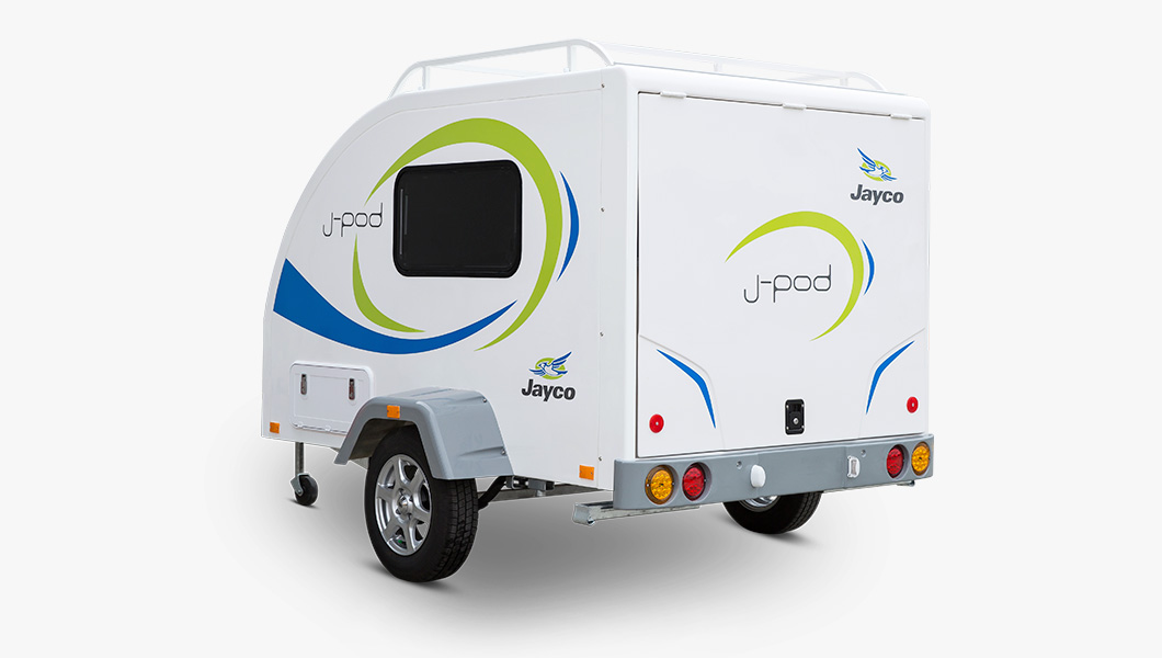 Jayco Caravans Pop Tops Campers Amp Motorhomes On The Road