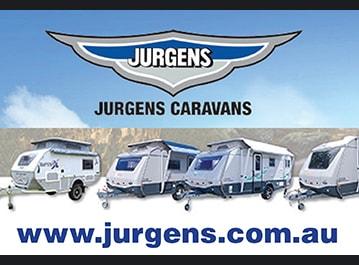 Jurgens Caravans