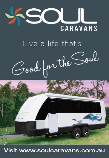 Soul Caravans