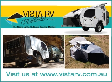 Vista RV Campers