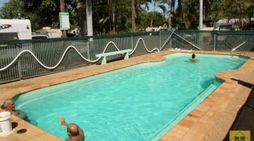 Karumba Point Tourist Park