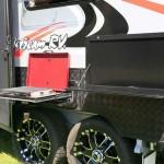 Goldstream RV Rhino Family Van Exterior