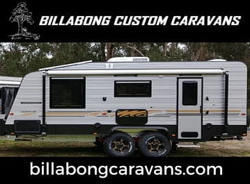 Billabong Custom Caravans