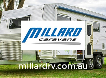 Millard Caravans