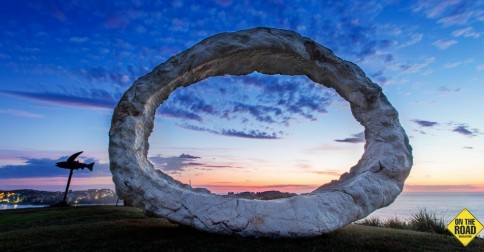 20th Anniversary Sculpture By The Sea