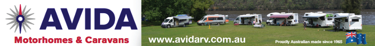 AVIDA Caravans and Motorhomes