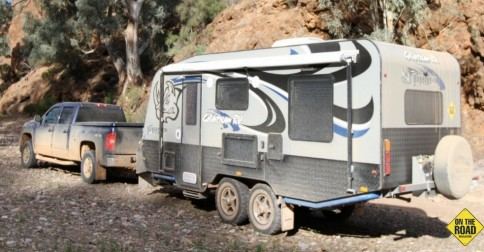 To Birdsville and Back – Own This Goldstream Now