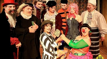 Goulburn's Lieder Theatre Company celebrates 125 years