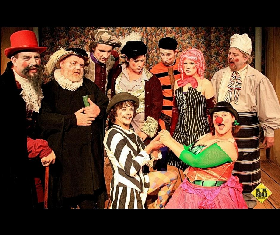 Lieder Theatre Company celebrates 125 years (1)