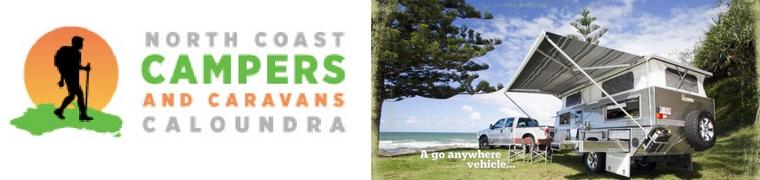 North Coast Campers