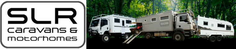 SLR Caravans and Motorhomes