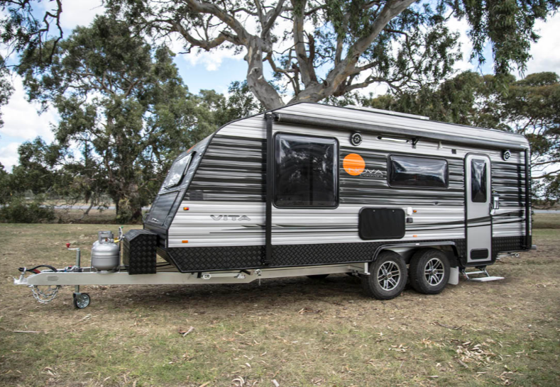 Vita Nova Caravan